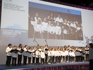 ESPID 2013 Photo Gallery